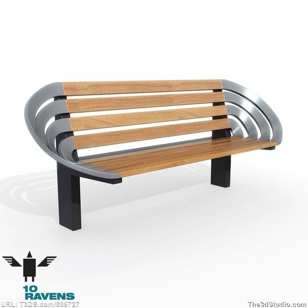 157 best Contemporary Garden Benches images on Pinterest Garden