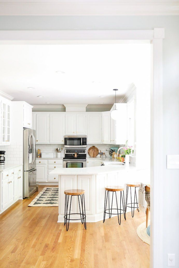 10 of the most stylish kitchens we ve ever featured interior rh pinterest com