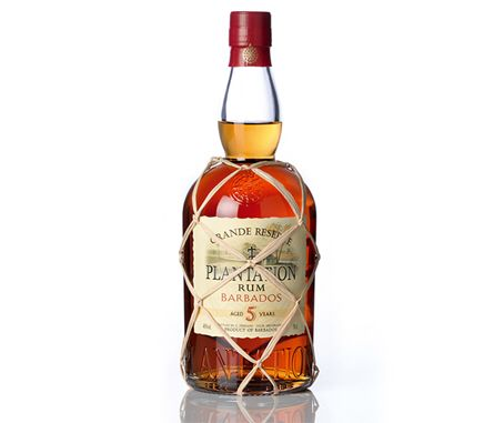 Nice rum with a flavour of vanillia and a taste of caramel  8/10