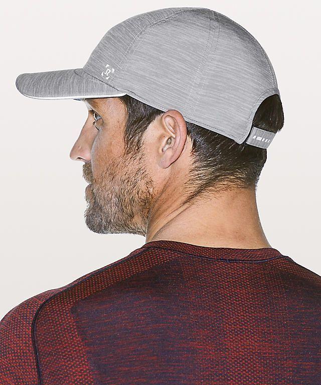 Lululemon Lightspeed Run Hat Fashion Style Running Hats Hats For Men Light Blue Skinny Jeans