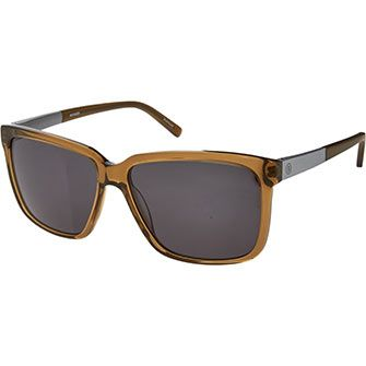 Bogner Brown Preppy Sunglasses