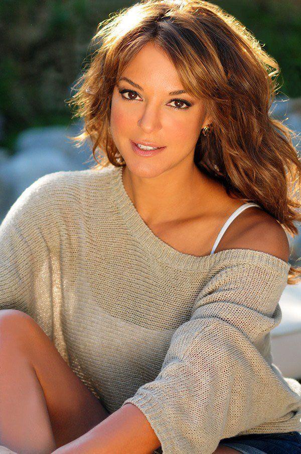 Some Celebrity Stuffs - Beth Riesgraf
