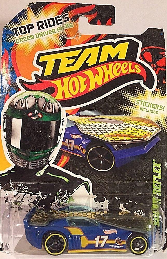 team hot wheels green driver solar flex diecast metal car toy scale rh pinterest com