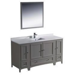 59 to 60 inch - 1 - Vanities with Tops at Menards® | Traditional bathroom, Traditional bathroom ...