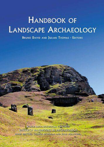burke et al archaeologist field handbook