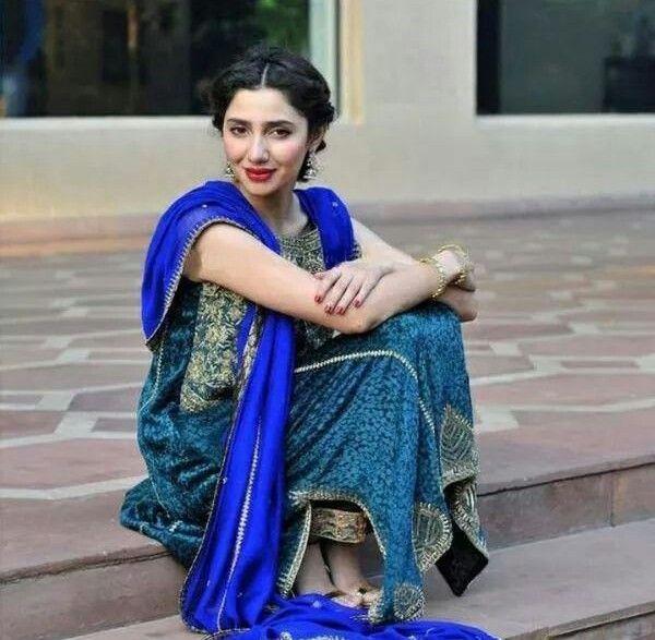 Mahira khan...!!♥