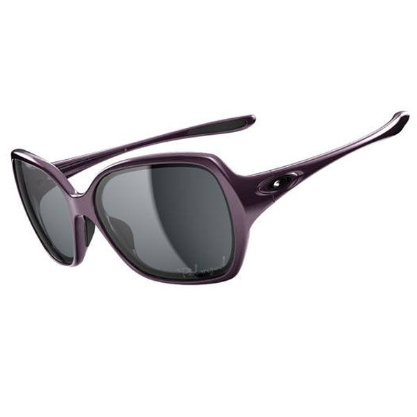 oakley womens dangerous asian fit sunglasses  oakley women's overtime sunglasses dark plum/grey polarized lens oo9167 13 http: