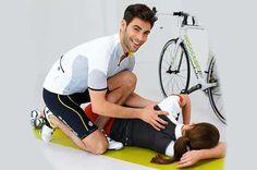 Sportlermassagen
