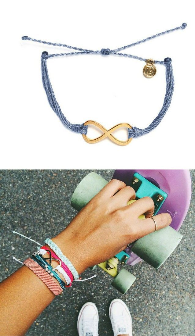 VIDA Charm Bracelet - Muah by VIDA fPF3gBak