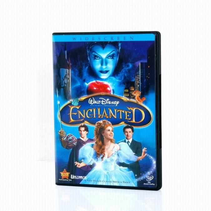 Enchanted Disney DVD,Wholesale disney DVD,Disney DVD,Disney Movies,Disney  DVD Movies,wholesale disney movies,order disney dvd,buy disney dvd,hot selling disney dvd,cheap disney dvd,popular disney dvd,kids disney dvd,child disney dvd,baby disney,animation disney dvd,walt disney dvd,$2.8-3.8/set,free shipping (5-7days delivery),accept PAYPAL.