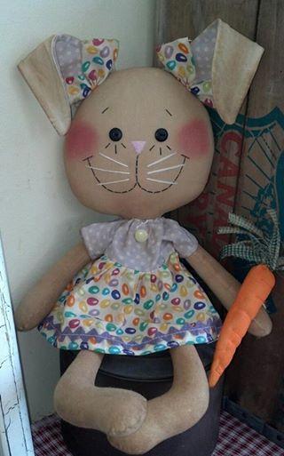 Foto: Custom order bunny!