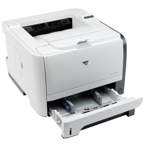 Hp Laserjet P2055dn Workgroup Laser Printer Pinterest