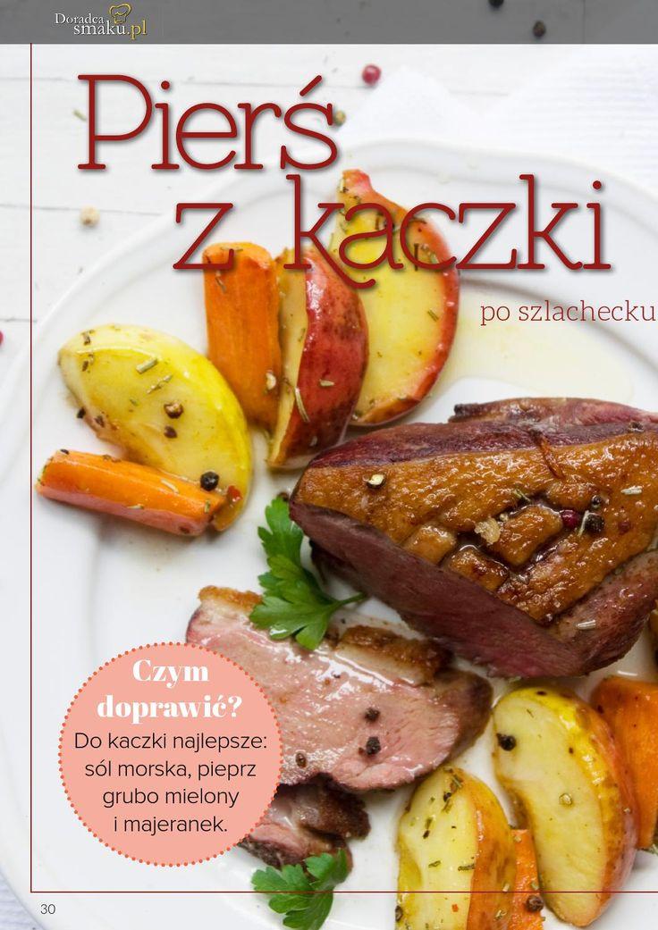E-magazyn Wiosna 2016 by Doradca Smaku - issuu