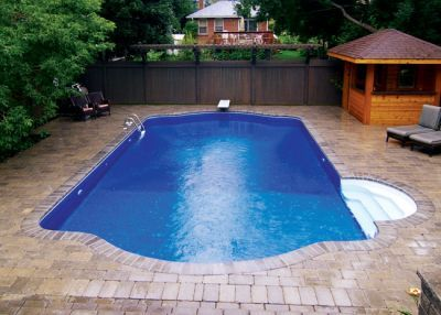 1000 images about pools on pinterest pool kits track - How many litres in a swimming pool ...