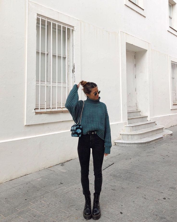 Winter Fashion Style Outfits Cool @marvalde #Lookaki – #Cool #Fashion #Lookaki #marvalde