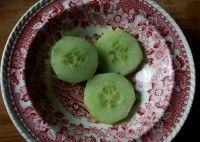 De geneeskracht van komkommer | Mens en Gezondheid: Gezonde voeding