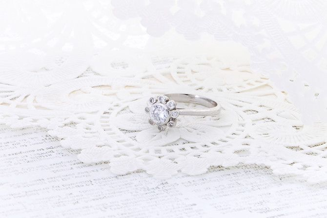 Product Photography: Carat Jewellers 50
