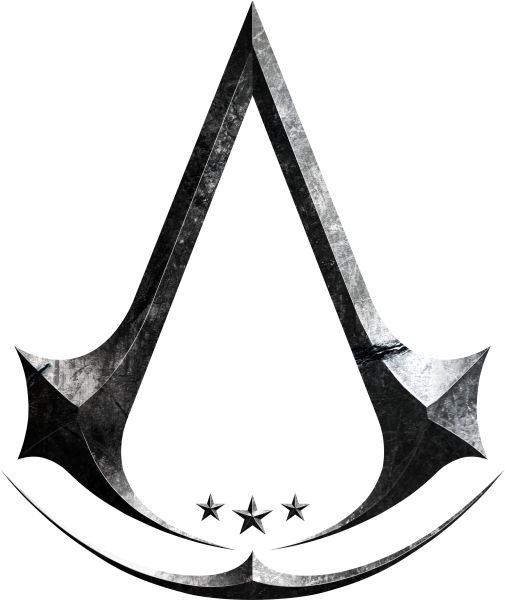 Best 25+ Assassins creed logo ideas on Pinterest ...