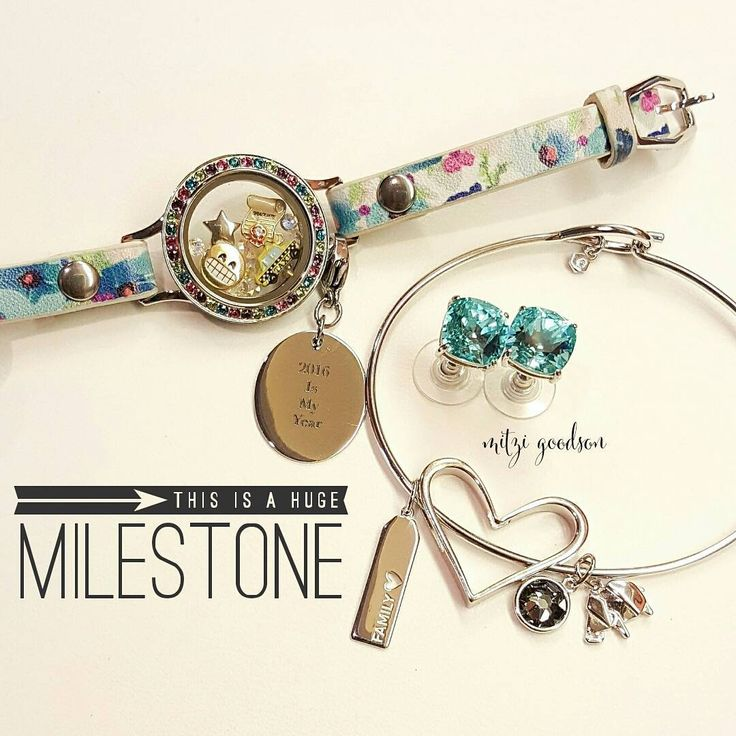 Origami Owl Spring 2015 Pictures