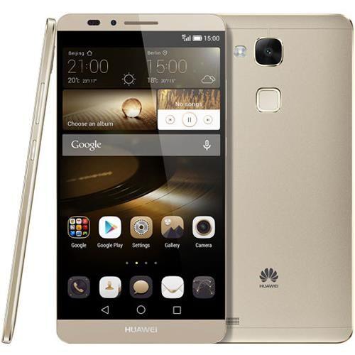 Huawei Ascend Mate7 (Amber Gold), Telemóvel. Comprar na Fnac.pt
