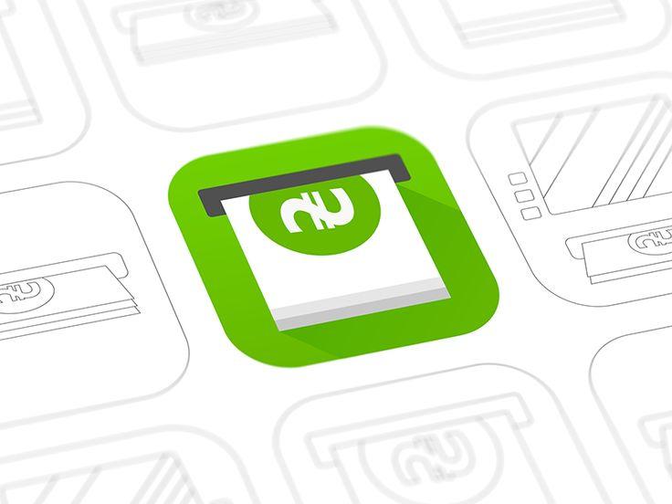 Urgent Money Mobile App Icon
