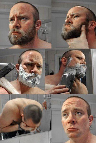 бородатые звезды - Поиск в Google