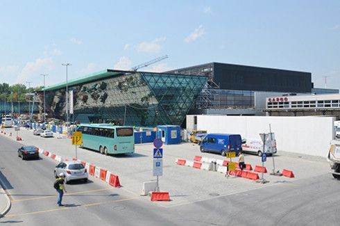 #Kraków Airport – changing for you!