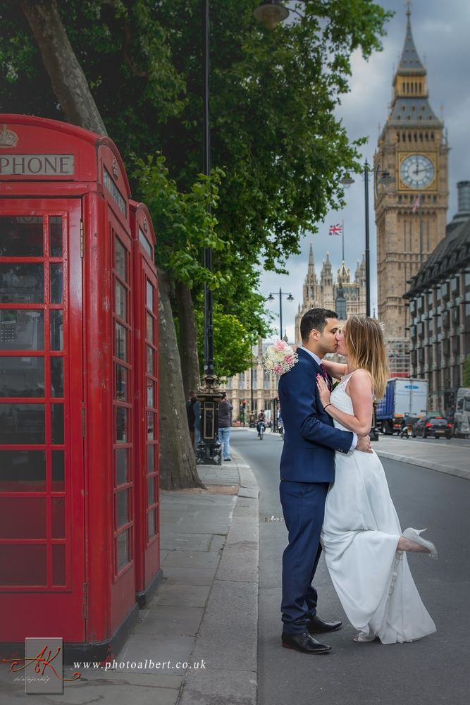 pre wedding photo shoot in central london by PhotoAlbert - wedding photographer Egham Surrey