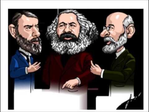 LA SOCIOLOGIA DE LA EDUCACION DE EMILE DURKHEIM - YouTube