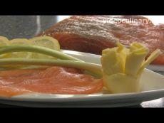 Засолка лососёвых рыб - Рецепт Бабушки Эммы
