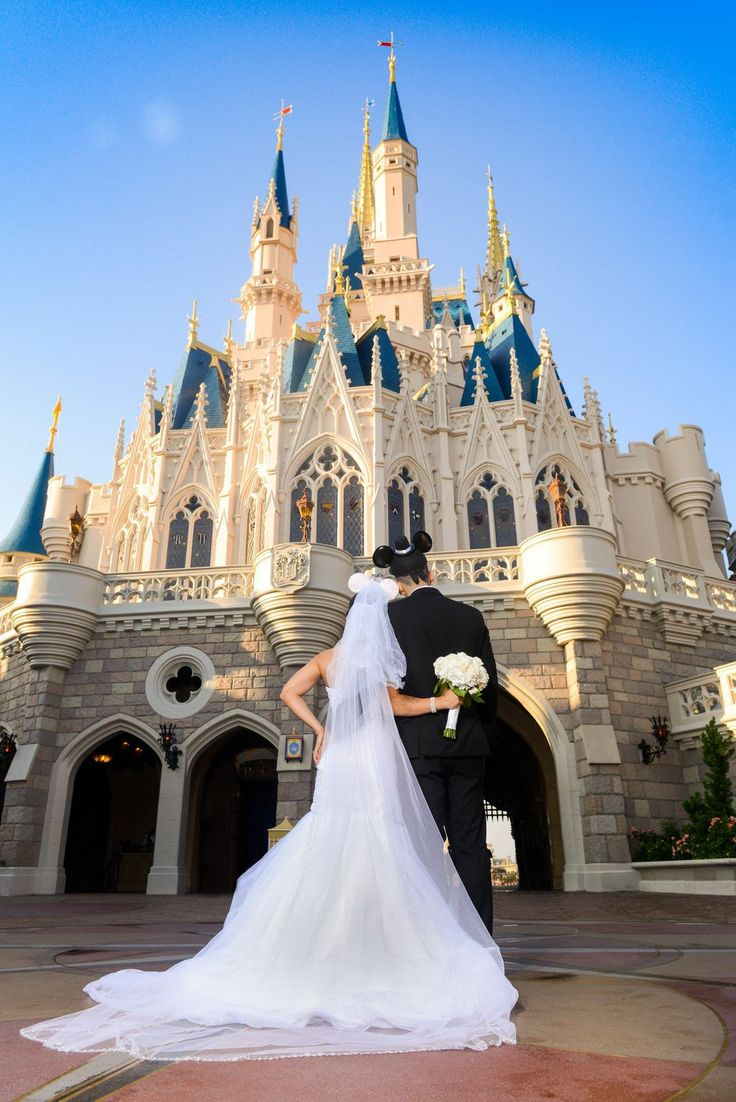 Weddings at disney parks and resorts - Discover Storybook Romance And Grandeur During A Portrait Session At Magic Kingdom Photo Amanda At Disney Fine Art Photography