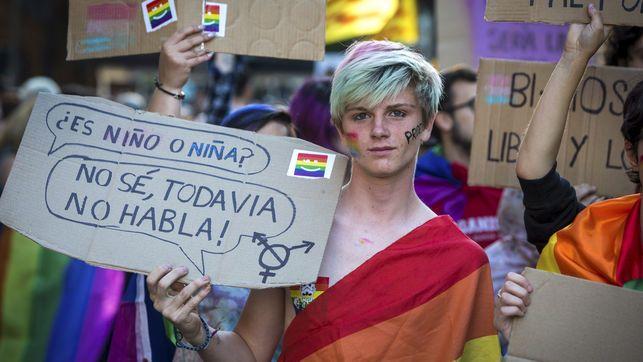 El Congreso permitirá a las personas transexuales cambiar legalmente el sexo y el nombre sin declararse enfermos Frases Lgbt, Lgbt Memes, I Am Sad, Sad Girl, Power Girl, Profile Photo, Gay Pride, Equality, Positive Quotes