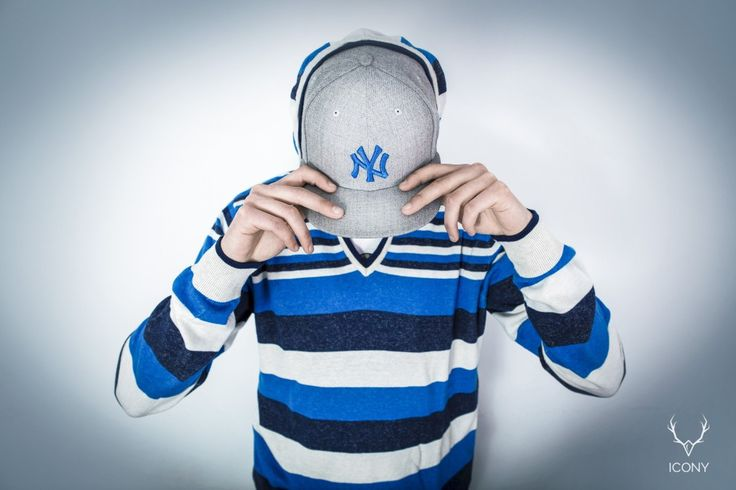 pms series - men's fashion - snapback New Era/ sweatshirts Cropp