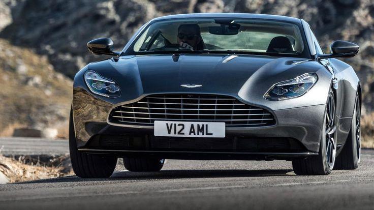 Aston Martin DB11: eterno caballero inglés