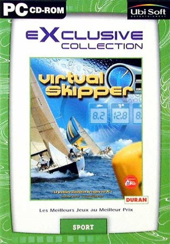 Virtual Skipper / Simulation