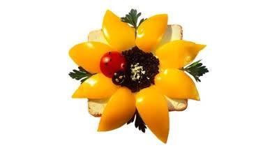 Flor de pimiento