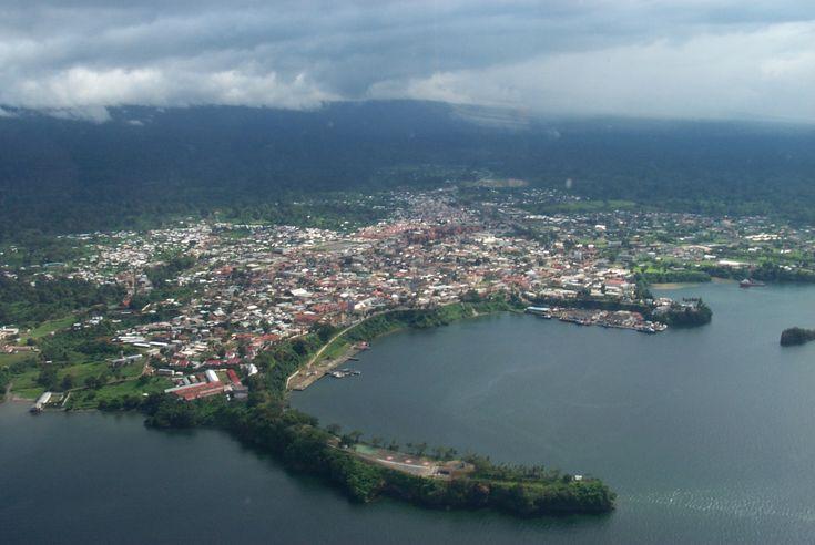 GUINEA ECUATORIAL (Africa Central)   V, 22 FEB 2013 - FOTOS EN GOOGLE,  DE MALABO, LUGAR DONDE SE DESARROLLA LA III CUMBRE AFRICA-SUDAMERICA 2013. (IPITIMES.COM® /FUENTE: GOOGLE).