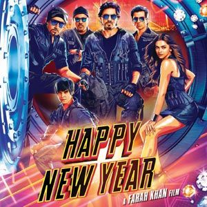 Happy New Year 2014 SRK Hindi film songs coming soon #srk #shahrukhkhan #farahkhan #happynewyearfilm #deepikapadukone