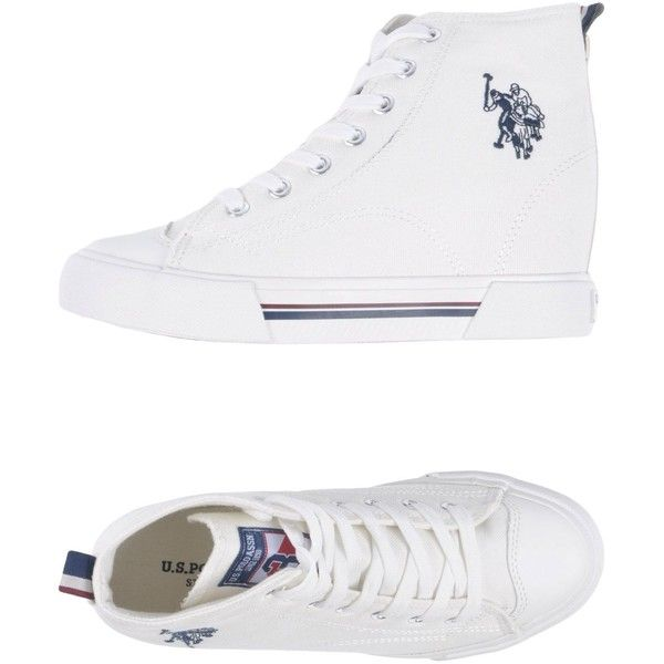 Sneakers For Men   White Sneakers & High Tops   H&M US