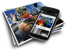 Lightbox has a new cool photo journal. Can it compete with Instagram's massive user base????