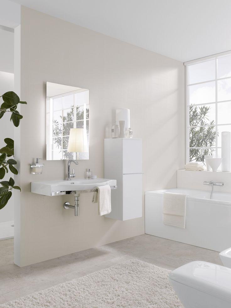 1000 id es sur le th me laufen bathrooms sur pinterest for Domont meuble