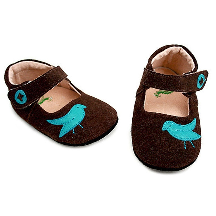 : Birds Baby, Brown Suede, Baby Clothing, Girls Shoes, Baby Birds, Kid, Baby Stuff, Baby Shoes Repin, Birds Shoes