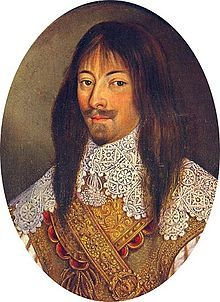 Charles IV of Lorraine (1604-1675) spent much of his life, especially during the Thirty Years War as a general in service to the Empire because of the various French occupations of the Duchy.
