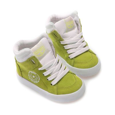 Vintage basketball boot - Shoes - Baby boy - Kids - ZARA Spain