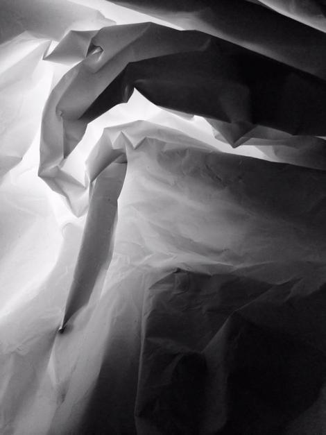 Giuseppe Ferrara, IntuiPieghe  Wave on ArtStack #giuseppe-ferrara #art