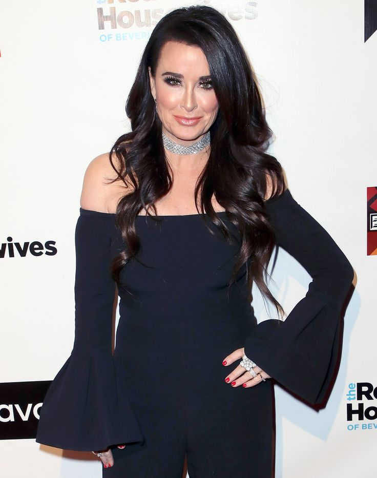 Kyle Richards Explains Why She's Moving Out of Beverly Hills: 'I Just Fell in Love'