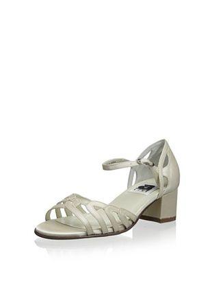 55% OFF Aline Kid's 2-Piece Shoe (Champagne)