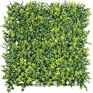 Artificial Hedge 50cm Golden Box Tile Unreal