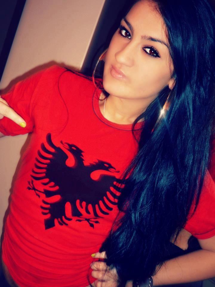 Vajza të bukura, shqiptarët, Shqipëria është vendi më i ...