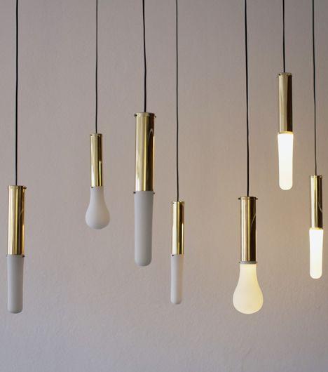 Hanieh Heidarabadi Encourages People To 3D Print Shades For Make Lamp